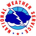 National Weather Service Logo