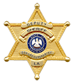 Beauregard Parish Sheriff's Office Insignia